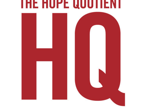 April 22nd, 2018: HOPE Quotient-Week 2