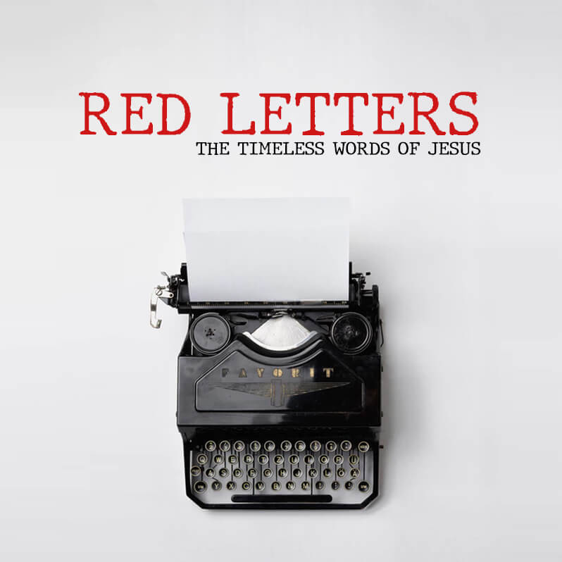 november 18th 2018 red letters week 3 midcurrent church