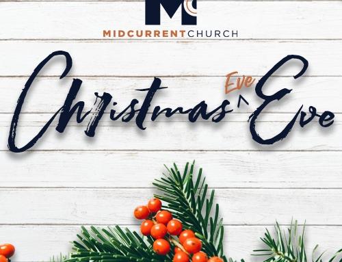 December 23rd, 2018: Christmas Eve-Eve
