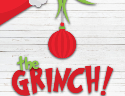 December 2nd, 2018: The Grinch – Week 1