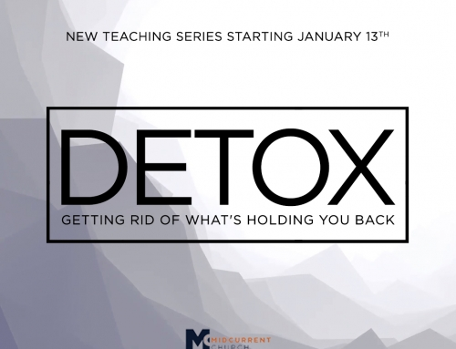 February 17th, 2019: DETOX – Wk 6