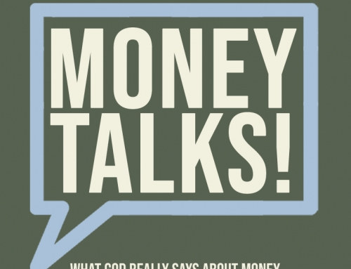 Money Talks – Wk2