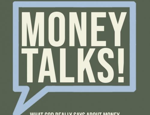 Money Talks – Wk1