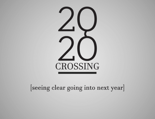 2020 Crossing – Wk3