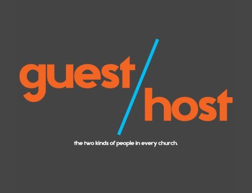 Guest / Host – Wk 2